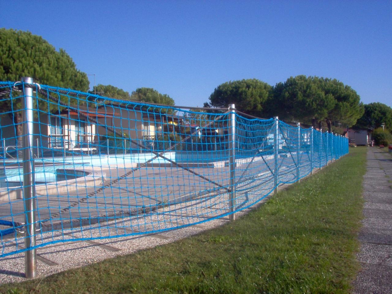 Reti da recinzione