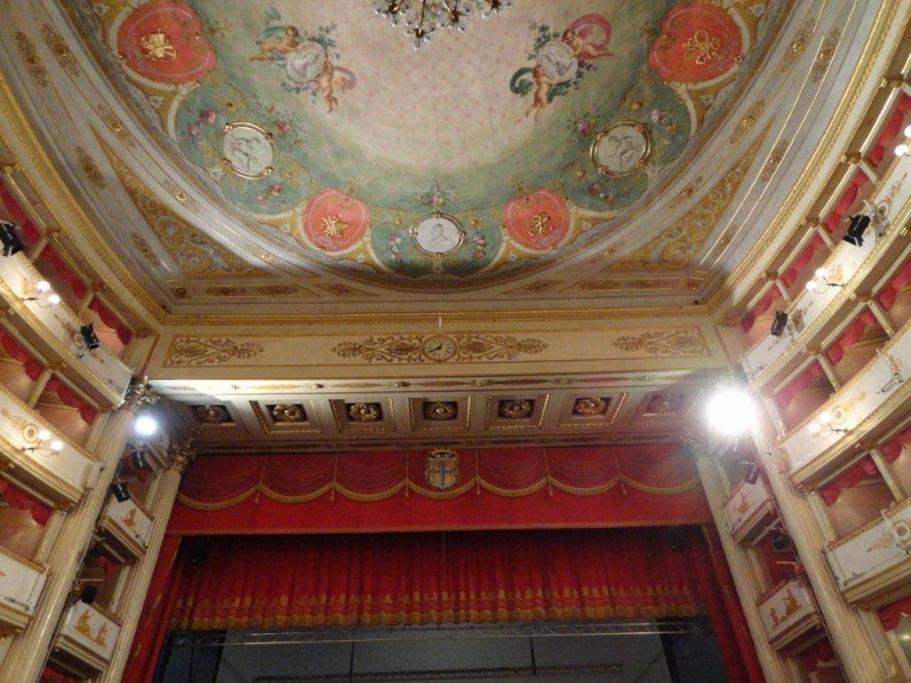Le reti FAR a teatro