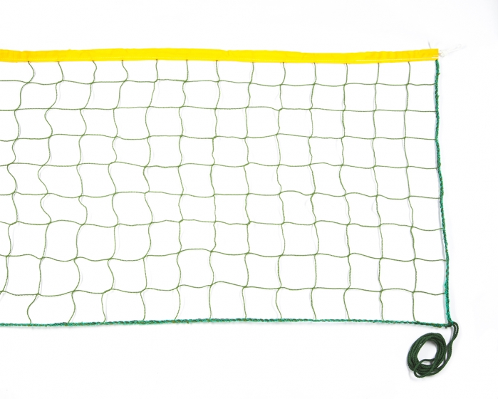 Minivolley net