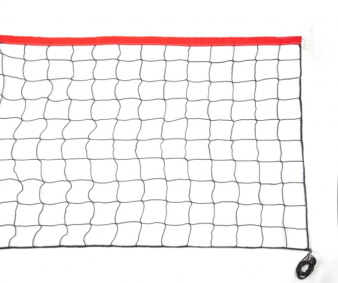 Super minivolley net