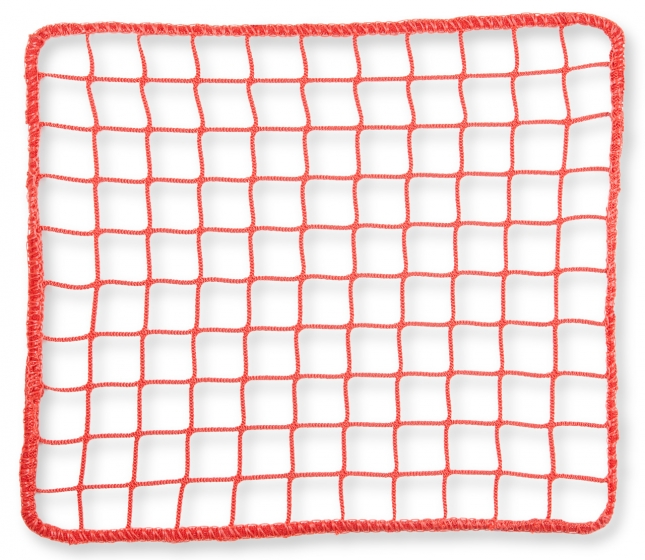 Fencing net for playgrounds, Ø 4,2mm, mesh 47mm