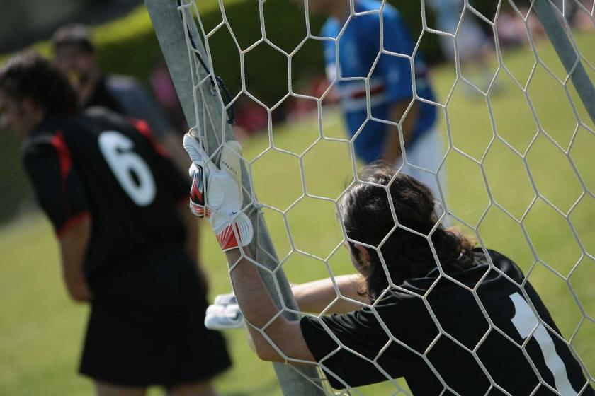 Fußballtornetze