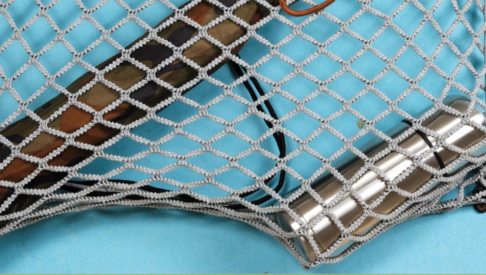 Reti elastiche ferma oggetti
