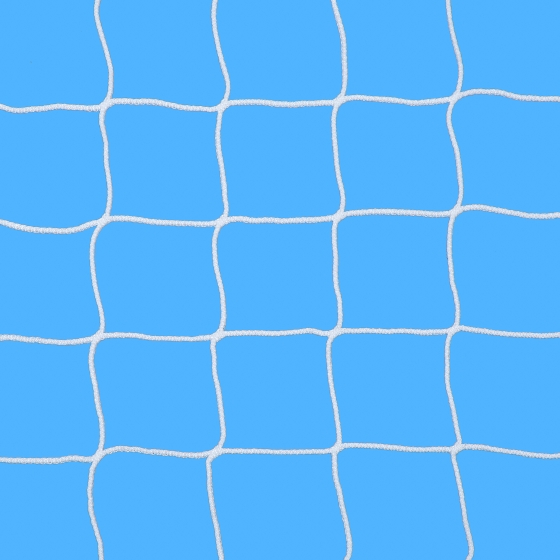 "Football net ""Ridotta"" 6,30X2,30 m Ø 5,8 mm"