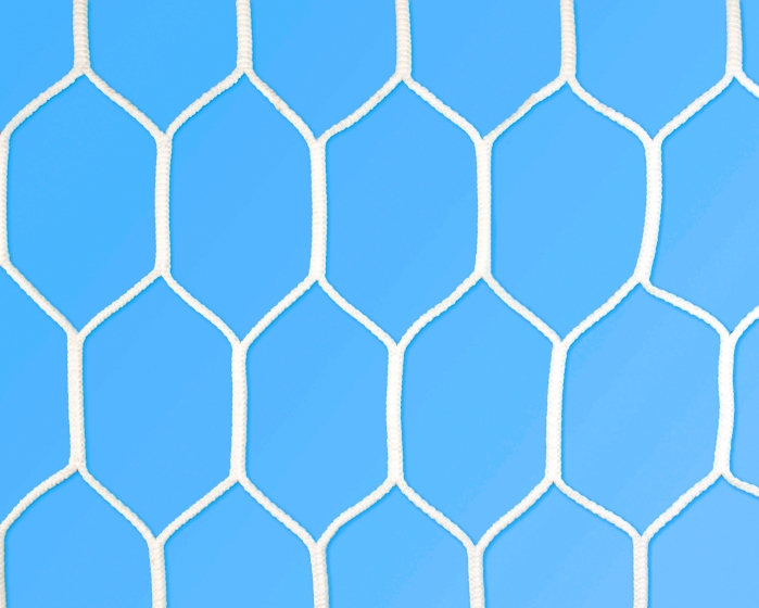 "Football net ""Hexagonal Extra"""