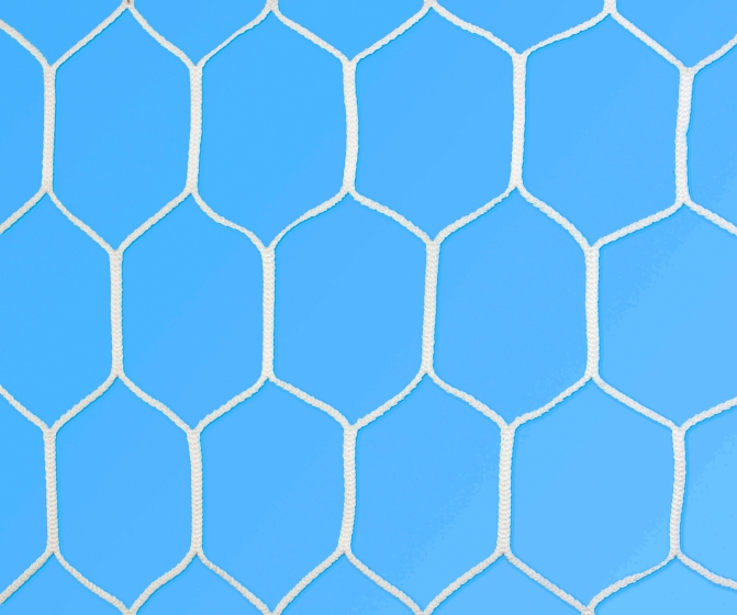 5A-side Football net Hexagonal 3X2 M Ø 3 MM