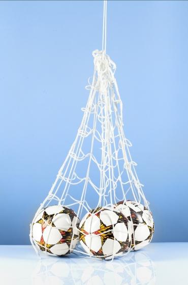 Net to bring balls 15/20 balls