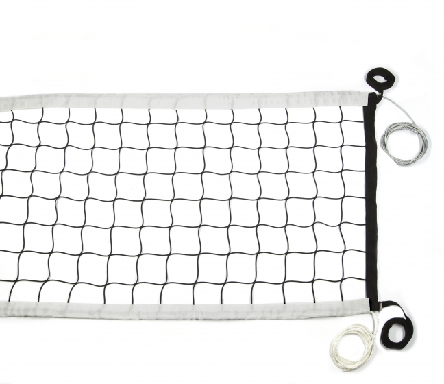 "Volleyball net ""MONDIAL SITTING VOLLEY"""