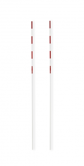 Antenne per reti pallavolo