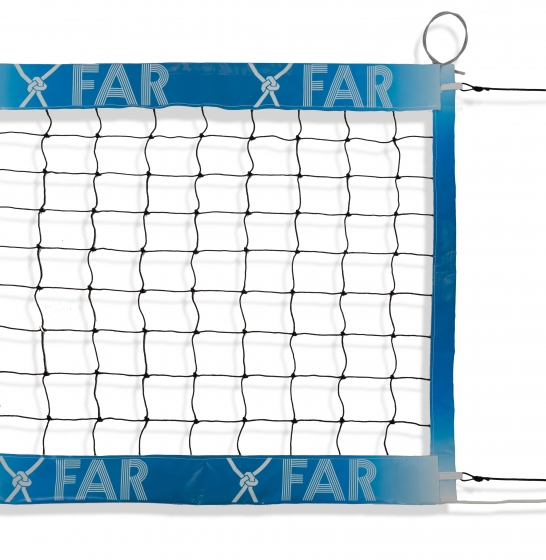 "BEACH VOLLEY NET ""EXTRA"" PRINTED"