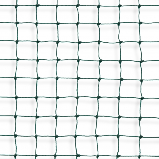 Fencing net 43x43 mm