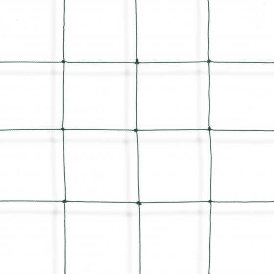 Umzäunungsnetz für Fußball und Fünfer-Fußballfelder 130 X 130 MM Ø 2 mm