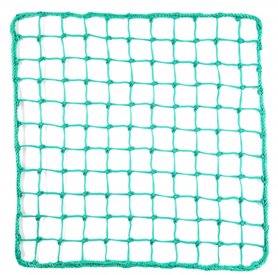 Polyethylene protection net