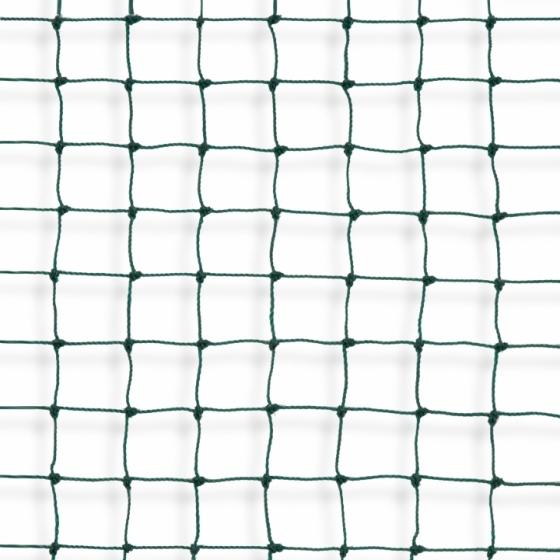 Rete da recinzione per campi da tennis 43x43 mm
