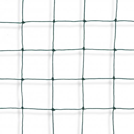 Umzäunungsnetz für Basketballballfelder 100×100 MM Ø 2,8 MM