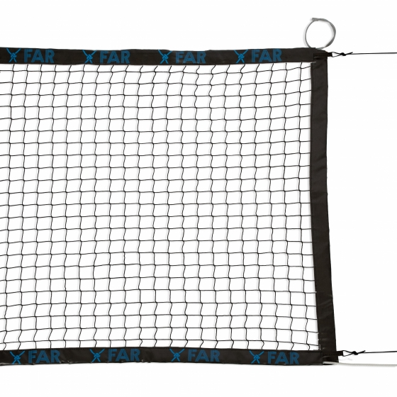 BEACH TENNIS NET PRINTED