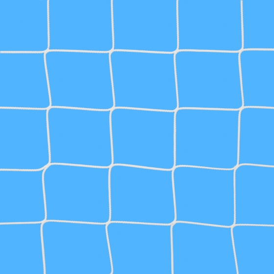 "Football net ""Ridotta"" 6,30 X 2,30 M Ø 3 MM"