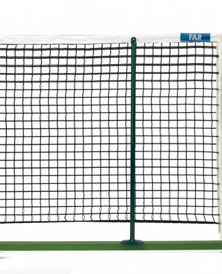 Movable poles for single game