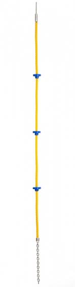 Erkules Ø 18 mm climbing rope