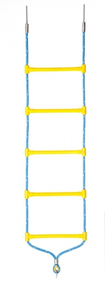 «Hercules» climbing ladder, ring attachment