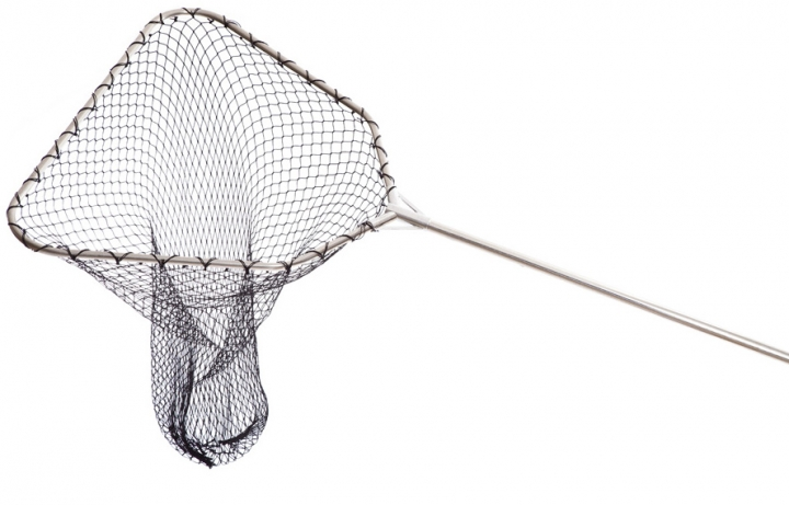 Sea landing net