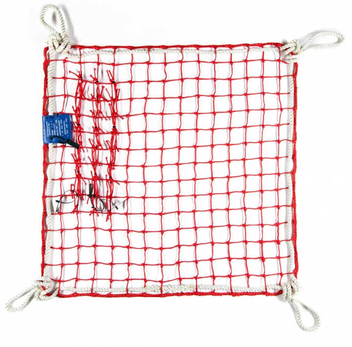 FALL SAFETY NET FOR CHAIRLIFTS 70 MM