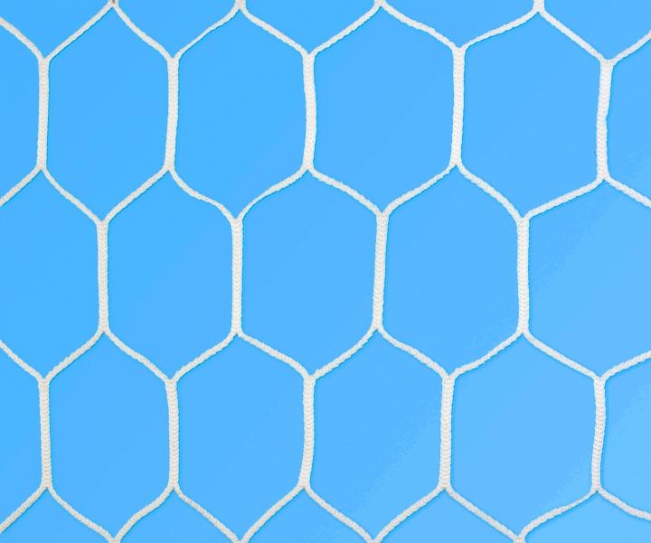 """Football net """"Ridotta""""  4x2 m Ø 3 mm"""