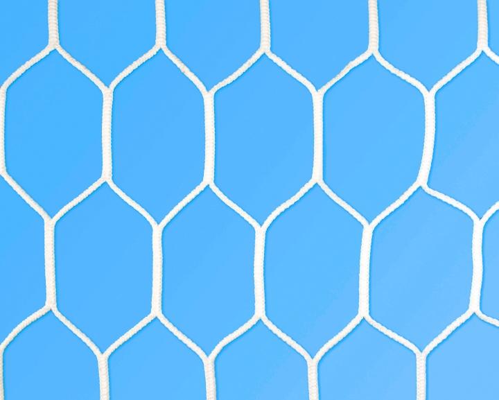 """Football net """"Ridotta"""" 4x2 M Ø 6 MM"""