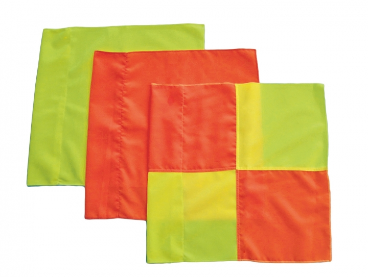 Signalling flags