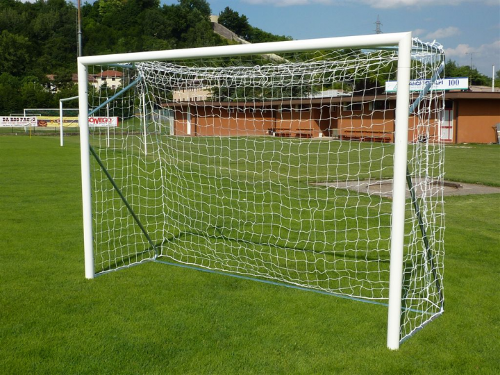 Reduced football goals