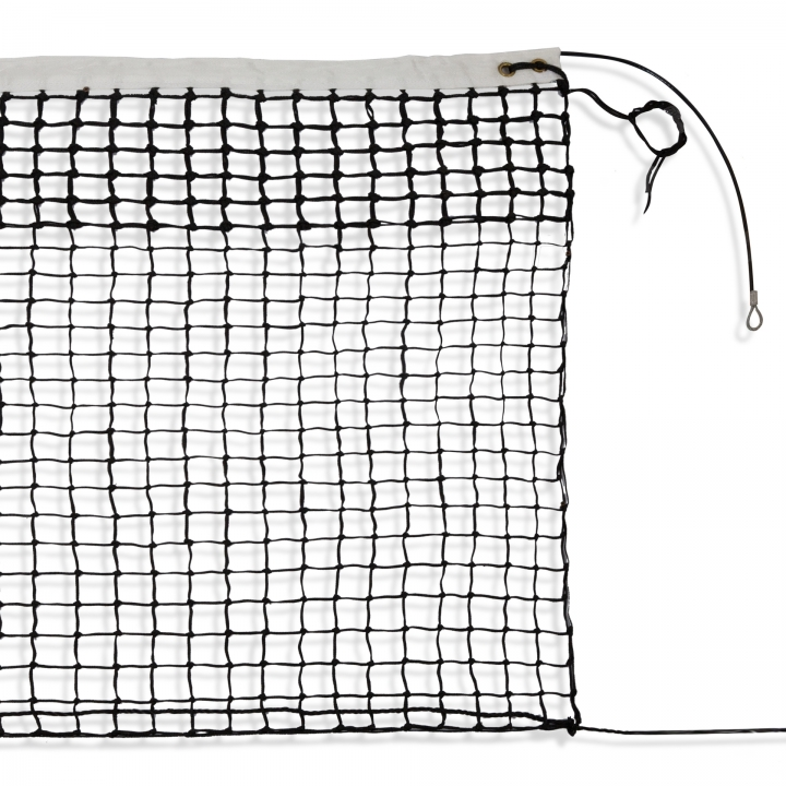 """Rete da tennis regolamentare modello """"Super Torneo"""""""