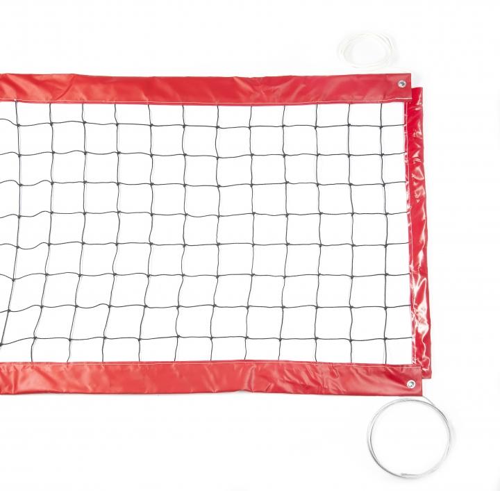 "Beach volley net ""Extra Type"""
