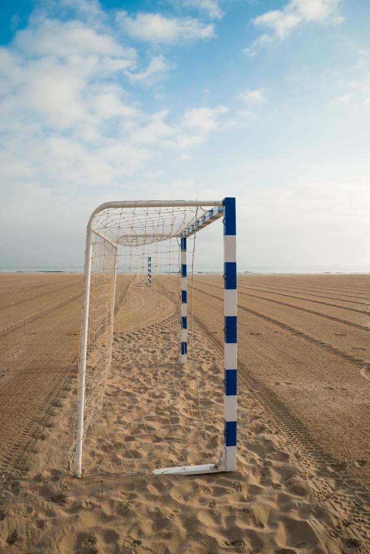 Reti beach soccer