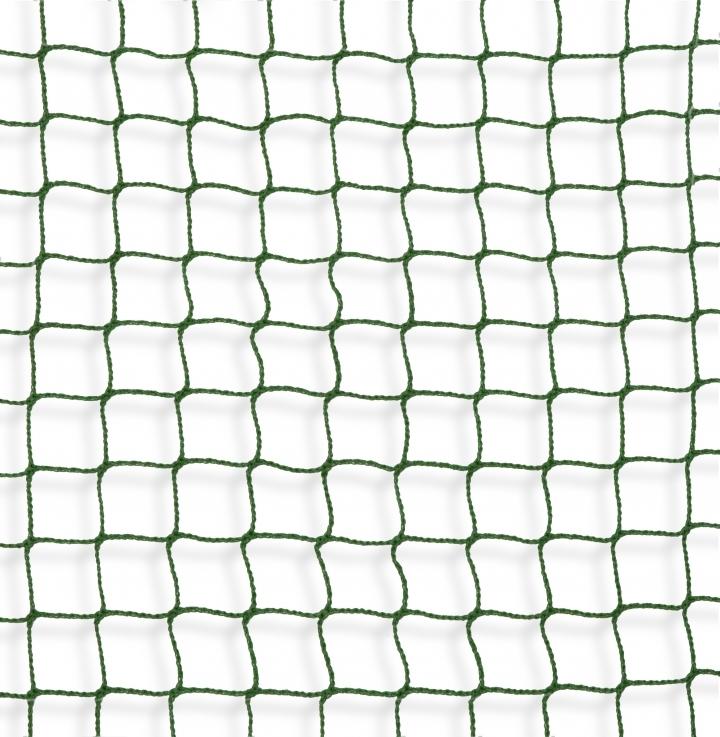 Tennis court fence net 45x45 mm