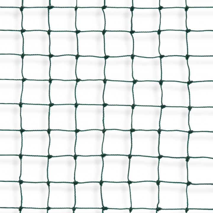 Rete recinzione campi tennis e padel 43x43 mm