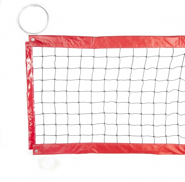 "Beach volley net ""Extra Type"""