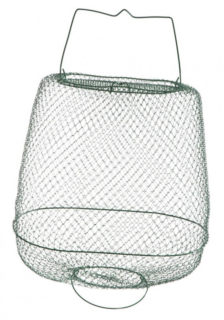 Oval basket without neck 0,25 × 0,25m