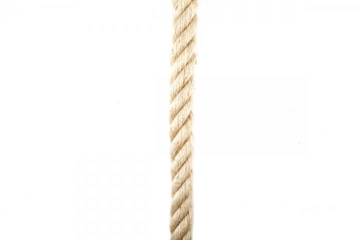 Jute cord