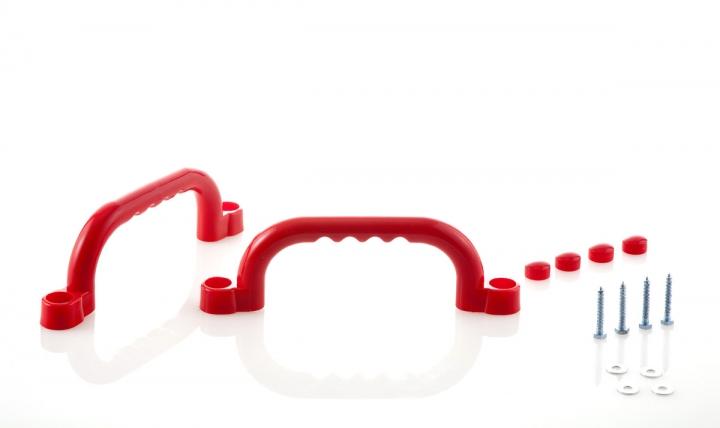 Anathomic handle