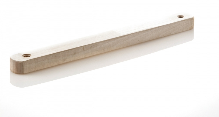 Wooden rung