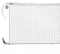 """Rete da tennis regolamentare modello """"Tennis Open"""""""