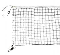 """Rete da tennis regolamentaremodello """"Tennis Open rinforzata"""""""