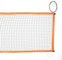 Rete beach tennis PVC