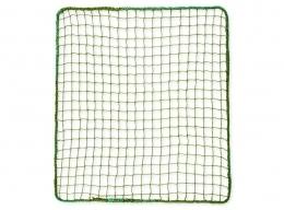 Rete di sbarramento ferma palline per campi da golf 3 mm